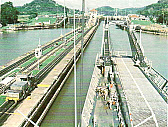 Panama Canal - Part 1